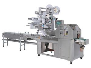 全伺服枕式包装机CCP-HP350-4V、CCP-HP450-4V、 CCP-HP600-4V