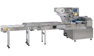 高速收缩包装机CCP-HP450HS /CCP- HP600HS