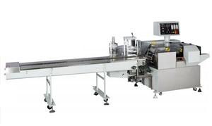 四边封包装机CCP-HP350-4